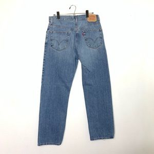 Levi's 559 Relaxed Straight 34 x 33
